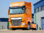 DAF XF 510 4x2 FT Super Space Cab 2013 года