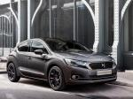 DS 4 Performance Line 2016 года