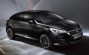 DS 5 Commande Speciale 2016 года