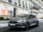 DS 5 Performance Line 2016 года