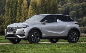 DS 3 Crossback E-Tense Performance Line (WW) '2019