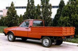 1990 Dacia 1304 Drop Side