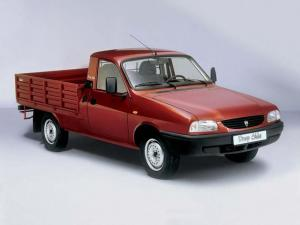 Dacia 1304 D Pick-Up 1998 года
