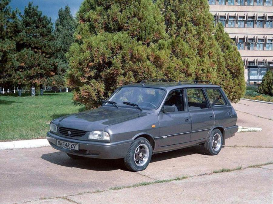 Dacia 1310 Break CT '1998