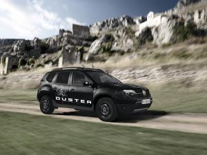 2013 Dacia Duster Aventure Limited Edition