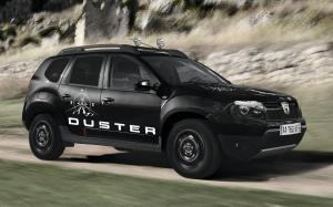 Dacia Duster Aventure Limited Edition 2013 года