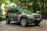 Dacia Duster Freeway 2014 года