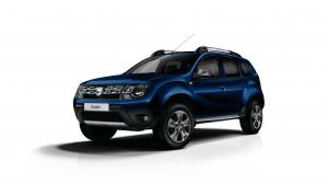 Dacia Duster Prime Special Edition 2015 года