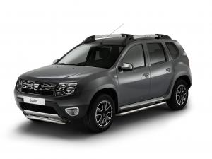 Dacia Duster Steel 2015 года