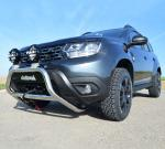 Dacia Duster Off-Road Package by Delta 4x4 2019 года