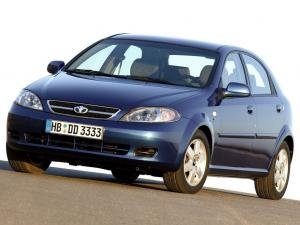 Daewoo Lacetti Hatchback SX 2004 года