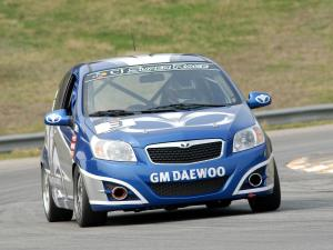 2008 Daewoo Gentra X Race Car