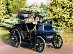 Daimler Grafton Tourer 1897 года