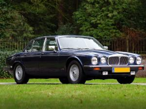 1979 Daimler Double Six