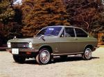 Datsun Sunny Coupe 1968 года