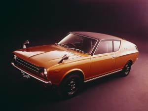 Datsun Cherry X-1 Coupe 1971 года