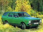 Datsun 120Y 5-Door Wagon 1973 года