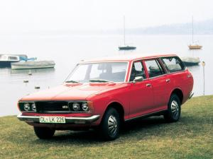 1973 Datsun 180B Station Wagon