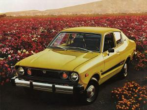 1976 Datsun B-210 Honey Bee