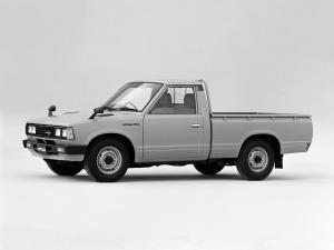 1979 Datsun Pickup Regular Cab
