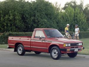 Datsun Pickup Regular Cab 1979 года