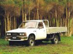 Datsun Pickup 4WD Cab Chassis 1980 года