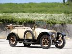 De Dion-Bouton Type DX Touring 1913 года