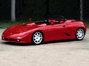 De Tomaso Guara Barchetta '1994