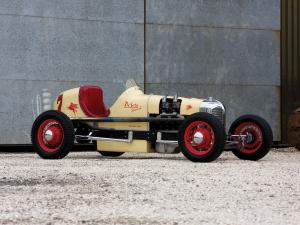 DeSoto Indianapolis Type Race Car 1928 года