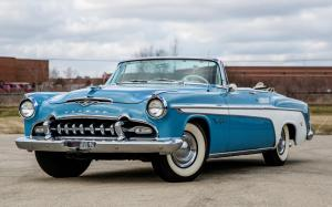 DeSoto Fireflite Convertible Coupe (S21) '1955