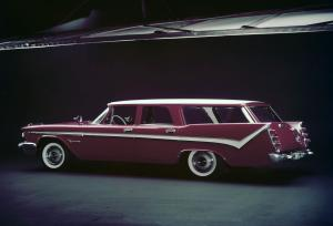 1959 DeSoto Firesweep Station Wagon