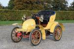 Decauville Roadster 1900 года