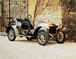 Delage Type F Runabout 1910 года