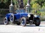 Delage CO2 Dual Cowl Tourer 1922 года