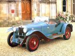 Delage DIS Roadster 1925 года