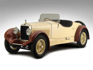 Delage DMS Roadster 1929 года