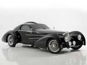 2013 Delahaye USA Pacific