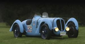 1937 Delahaye 135 C Grand Prix Recreation