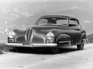 1949 Delahaye 135 MS Coupe