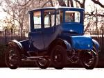Detroit Electric Brougham 1915 года