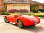 Devin SS Roadster 1958 года