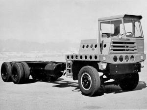 Diamond T Q-Series 1960 года