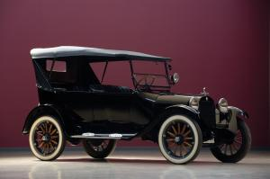 1922 Dodge Series 1 Touring