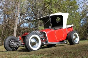 1923 Dodge Roadster Pickup Hot Rod