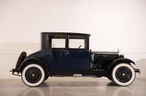 Dodge Series 116 Coupe 1925 года