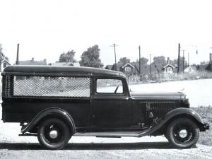 1933 Dodge Screenside Pickup