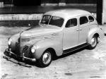 Dodge Luxury Liner 1938 года