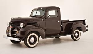 1941 Dodge WC Series Pickup