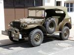 Dodge WC-57 Command Car 1942 года