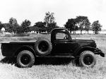 Dodge Power Wagon Commercial Prototype Custom 1946 года